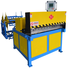 High Quality TDF /TDC duct auto line /duct machine auto fabrication line