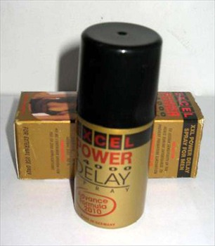 Excel Power 14000 (delay Spray for Men)