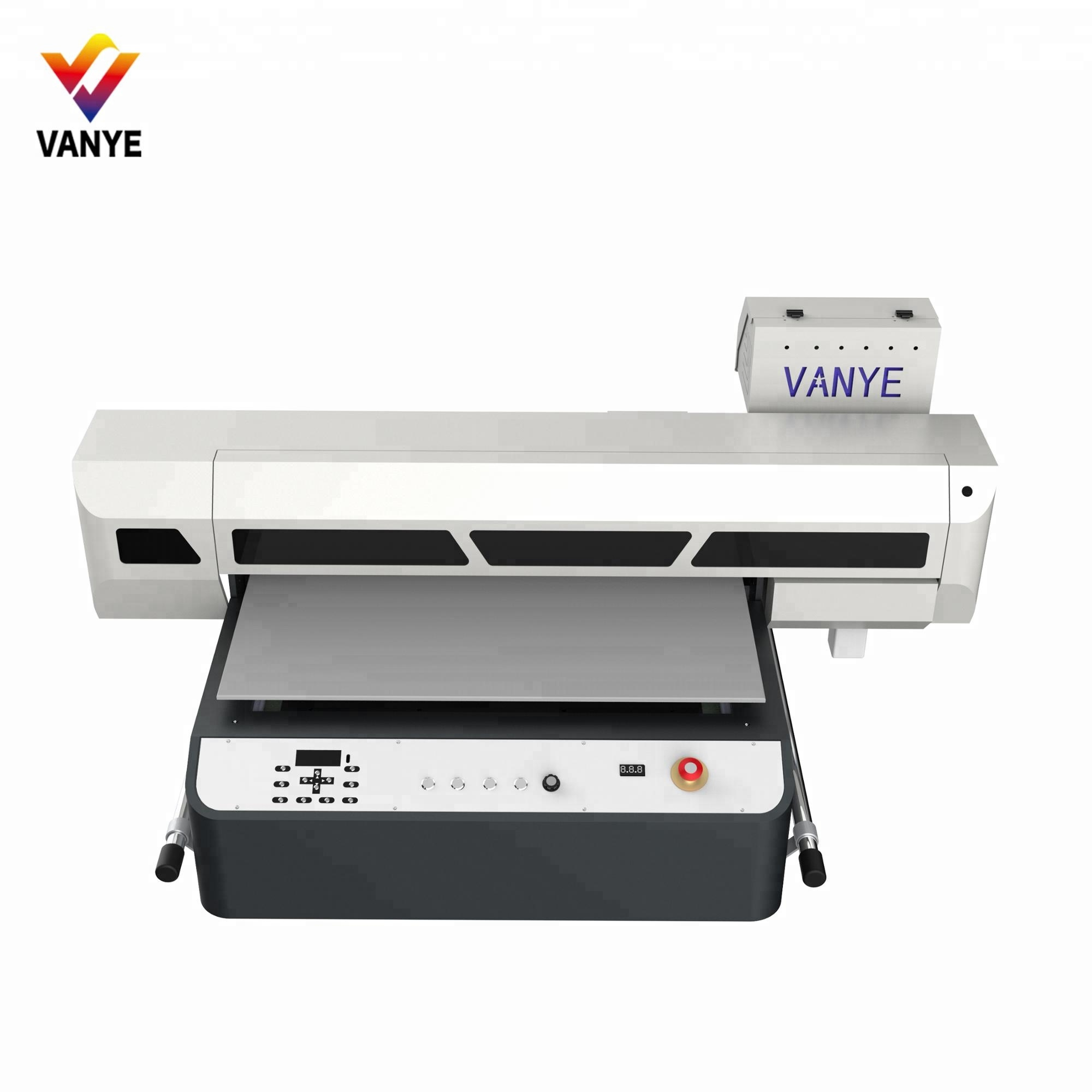 6090 uv printer machine high quality uv flatbed printer price for glass/metal/wood/aluminum plastic board/<strong>card</strong>/ceramic tiles