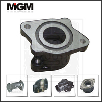 OEM Quality motorcycle intake manifold ,kawasaki motorcycle engine parts