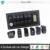 5 way 12V waterproof aluminum Marine LED Rocker Switch Panel