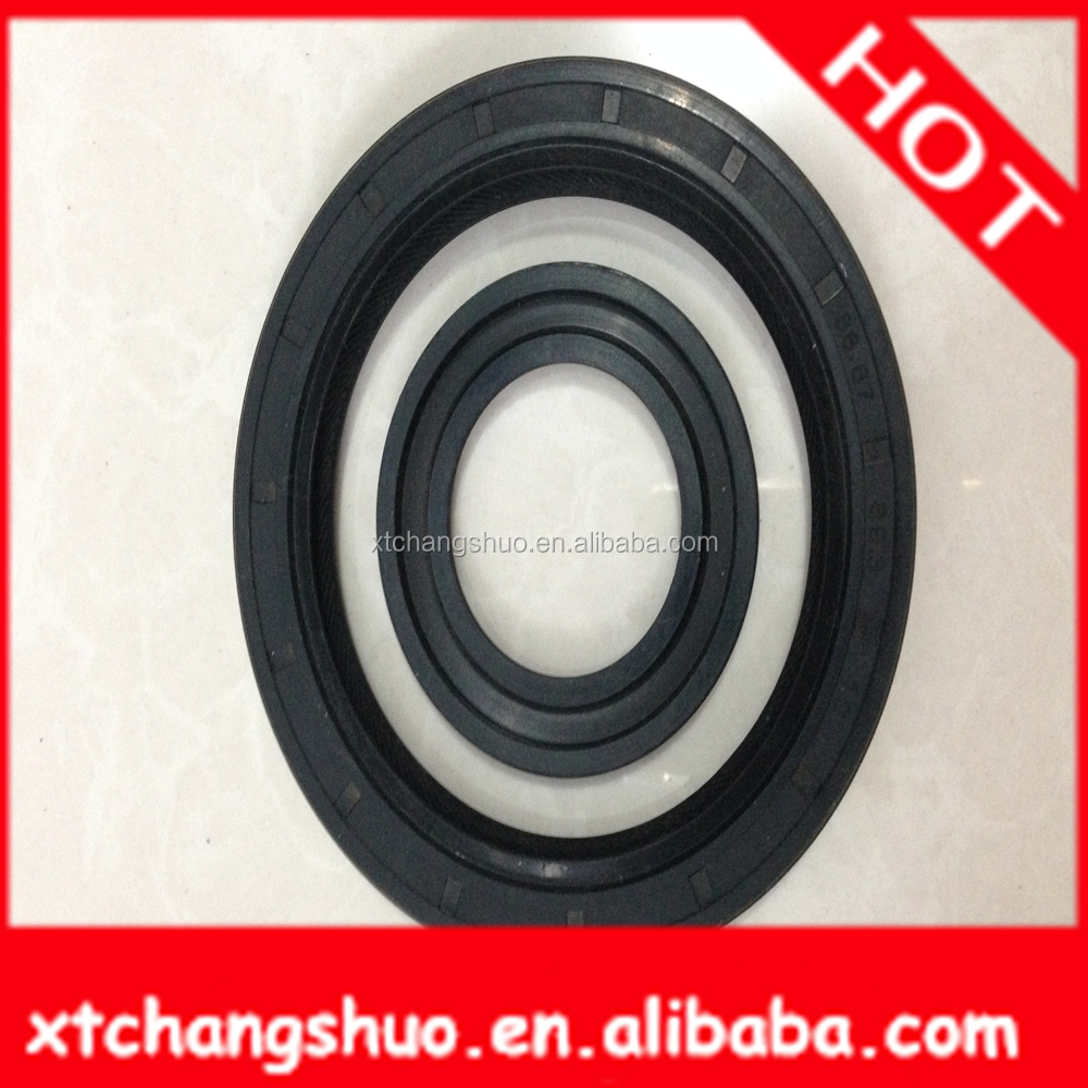 taiwan oil seal NBR rubber TC oil seal for Industrial products