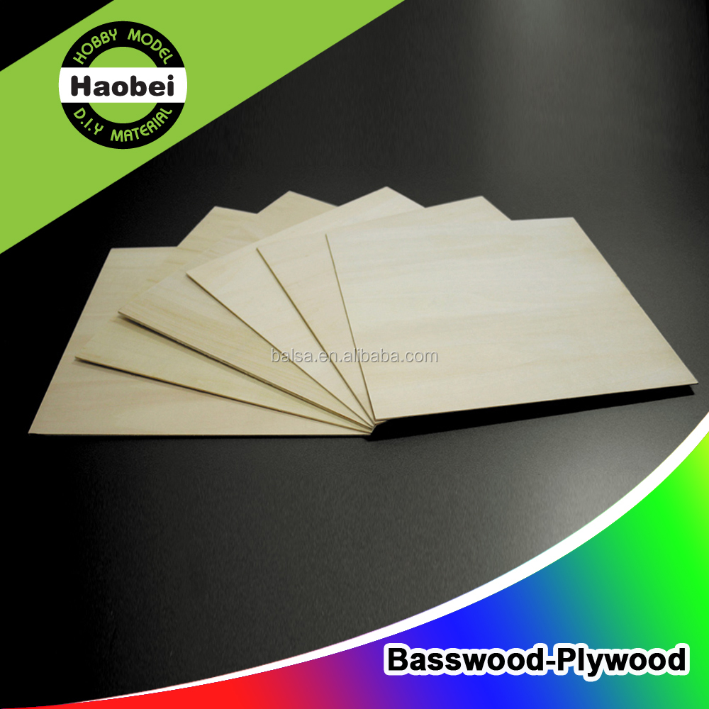 commercial plywood china supplier