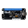 Brook PCB Universal Fighting Board (UFB) Pin Pre-added for Xbox One for Xbox 360 for PS4 for PS3 for Wii U PC