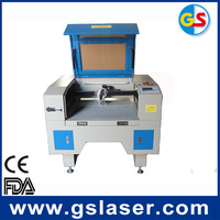Goldensign GS9060 100w Laser Cutting And