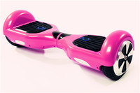 2016 Ce Rohs Fcc Ul Pink Hoverboard Electric Smart Balance Scooter Smart S