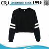 Custom 100% Cotton Sweatshirt for Women