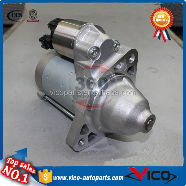 Automobile Starter Motor For Toyota Crown Tacoma FJ Cruiser Lexus GS IS GX 28100-31041