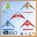 Promotional Stunt kite, Advertising Stunt kite, Dual-line stunt kite from Kaixuan kite factory