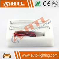 High quality wholesale auto led drl daytime running light for camry 2013