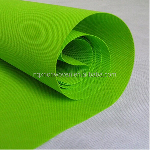 pp nonwoven bag material printing spunbond fabric