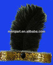 2013 hot selling Female Indian Feather Headdress