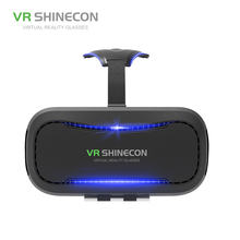 Factory Price Virtual Reality Google VR 3D Glasses for 3D Video Movie