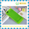 0.3 mm Ultra Thin crystal cover case for iphone5S