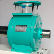 GOLDEN TRIANGLE WOODS Quality rotary airlock valve , rotary feeder , rotary air lock from China