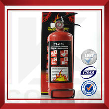 ISO9001 Msds Dry Powder Fire Extinguisher (Inner Box)