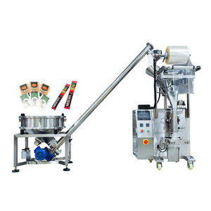 Low Price Vertical Automatic Coffee Powder Sachet Stick Packing Machine