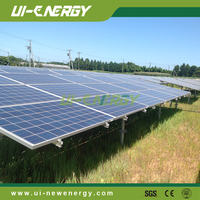 Cheap home solar mounting 2kw solar system price