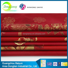 Cheap Price Mricrofiber Knitting Mattress Ticking Fabric