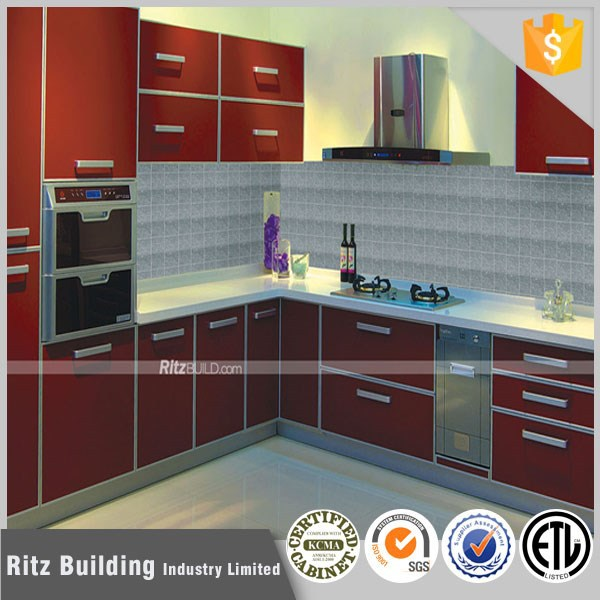 Kitchen Cabinet Set : Set Kitchen Cabinet - Buy Full Set Kitchen Cabinet,Kitchen Cabinet Set ...