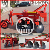 one way disc plow for tractor 65-75hp