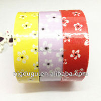 Soft Color Series Office Adhesive Tape