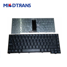 Factory price high quality wholesale laptop keyboard for ASUS F2