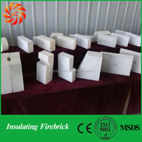 JC Refractory materials insulating fire brick
