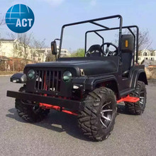 200cc mini jeep cars go kart amphibious atv for sale