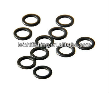 Wholesale carp fishing terminal tackle carp fishing rig rings