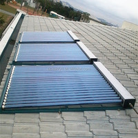 Quality-assured top quality hot sale china manufacture pressurized solar collector