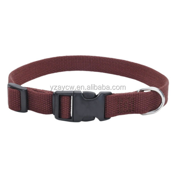 Pet Products New Earth Eco-Friendly Personalized Dog Collar