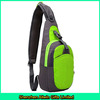 Multi-functional Outdoor Sport Shoulder bag crossbody bag mens chest bag