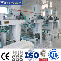 Grain bagging machines / grain machine / grain packaging equipment