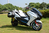 2000W/3000W/5000Watts T3 electric cruiser motorcycle