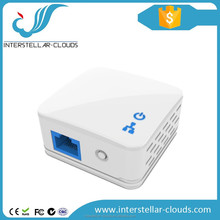 Powerline networking 500Mbps, wireless powerline, industrial powerline ethernet adapter 500m.