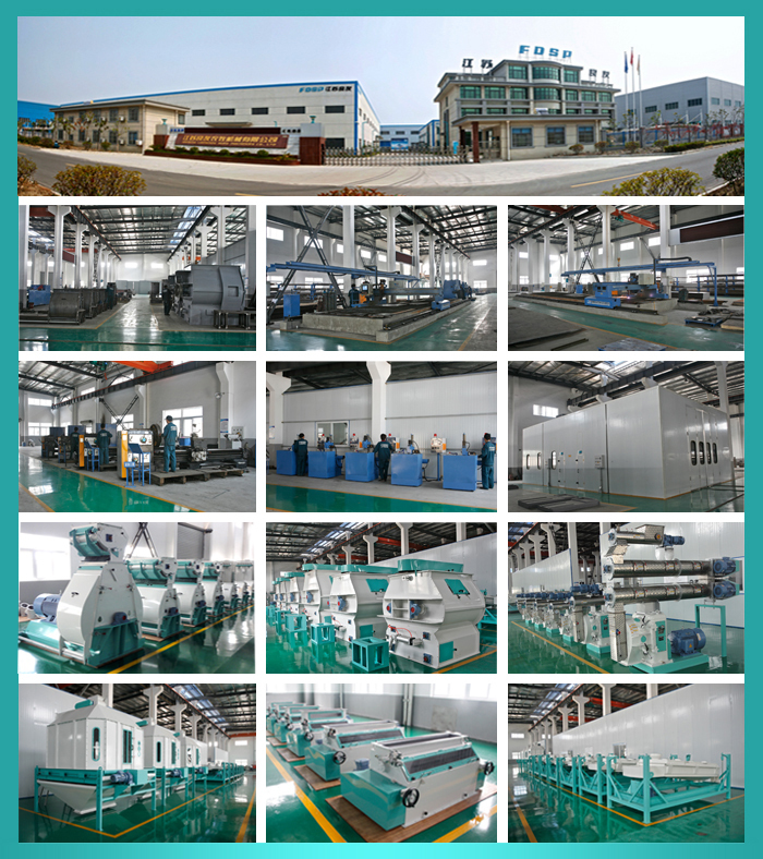 Factory supplying feed granulator Fish Feed Poultry Animal Feed Pelletizing Machine