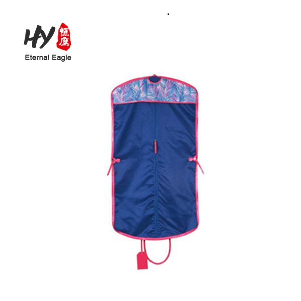 Best sale garment drawstring baby bags