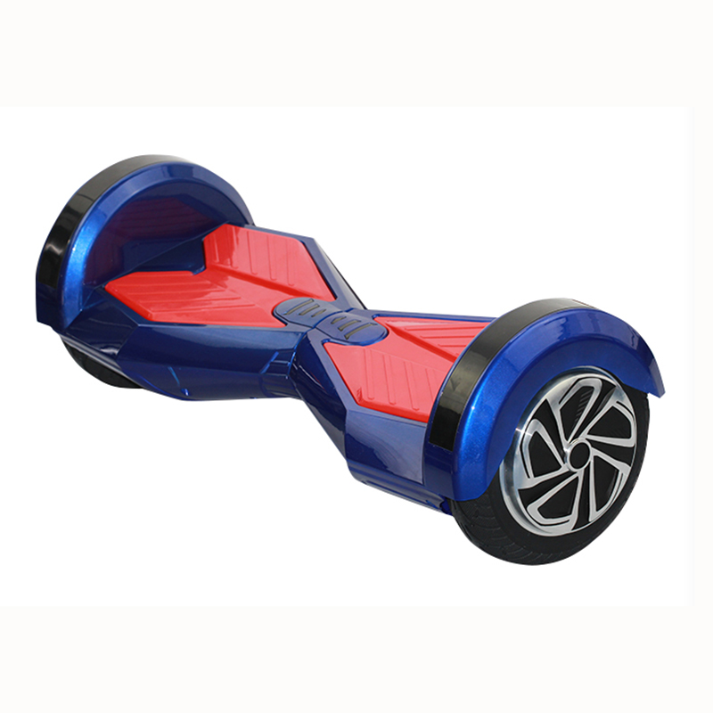 2016 Wholesale Hover board two Wheel Electric Smart Balance Scooter with Led Lights