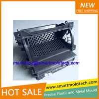 Custom injection plastic mold for copy machine plastic part