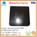 manufacturer of perforated rubber sheet