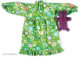 Nightdress / Sleepwear (children)