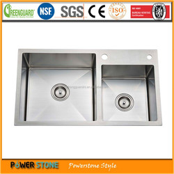 Undermount Double Bowl Stainless Steel Franke Kitchen Sink