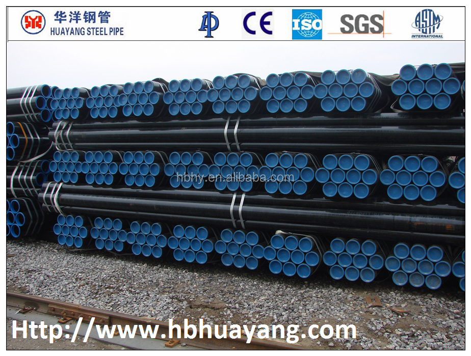 Mild Seamless ,weld steel pipes factory SCH 40 price