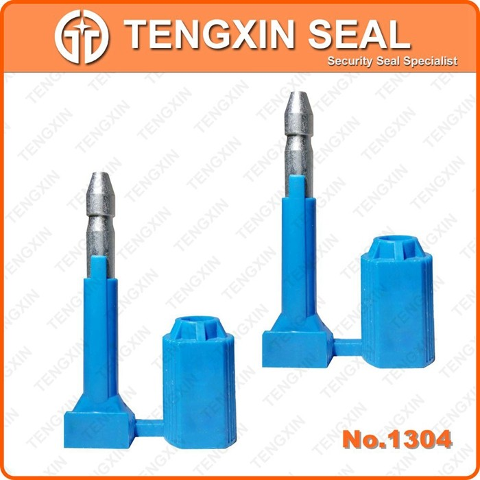 Rigid Seal Bottle Type Protect Seal Secure Seal