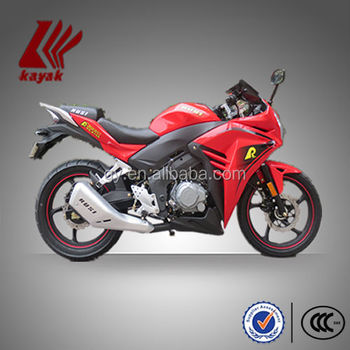 2014 New Good Sell 150cc sports bike motorcycle, KN150GS-1
