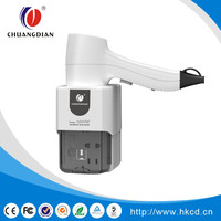 New design wall-Mounted Hair Dryer