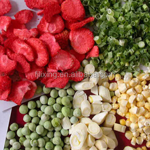 Best selling 100% natural FD fruits and vegetables