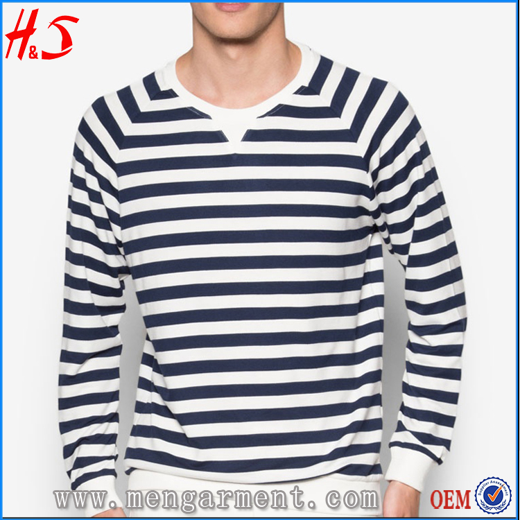 Clothing Manufacturers Tall Plain Halloween New Pattern Marvel Hip Hop Long Stripe T-shirts Wholesale Longline T Shirt