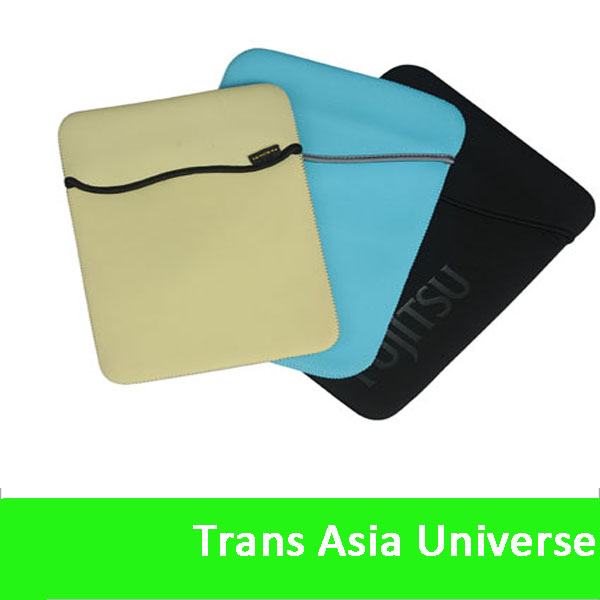 Hot Promotional custom neoprene ipad sleeve wholesale